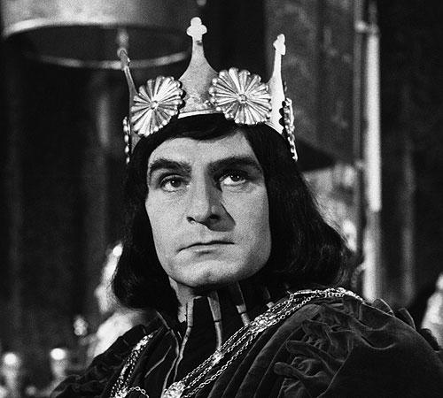 Laurence Olivier - Photo Set