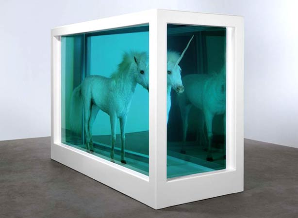 A Selection Of Damien Hirst Artworks On Sale At Sotheby S