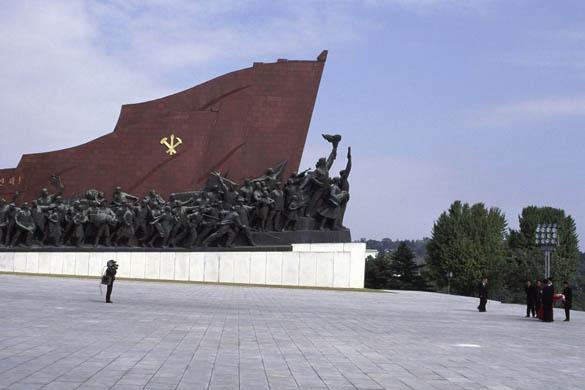 North Korea. Kim Jong II#39;s North Korea#39;