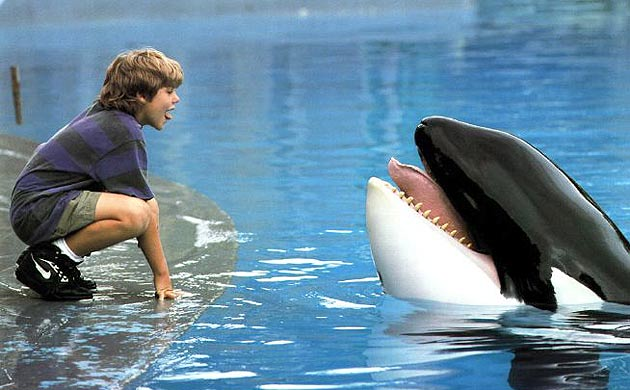 Those Moving Pictures: Free Willy (1993)