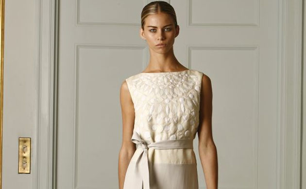 Victoria Beckham's Dress Collection