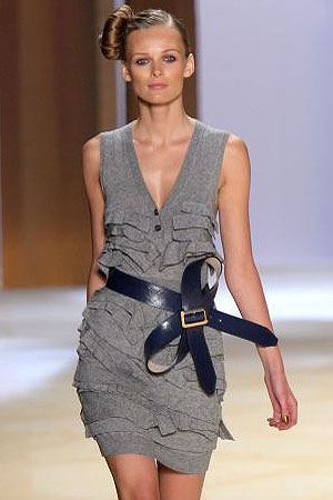 New York fashion week: The Phillip Lim show | Life and style | guardian.co.uk