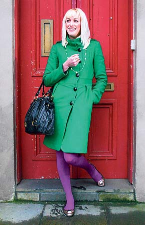 British Street Style Fashion The Guardian