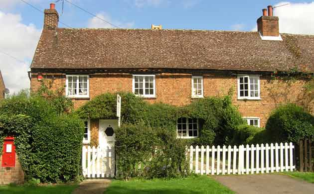 Property Gallery Town And Country Money The Guardian