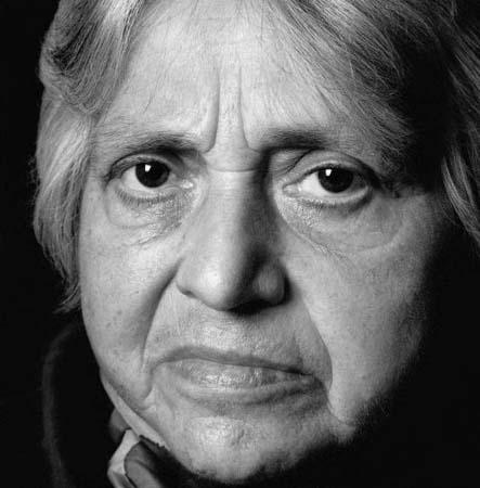 Gerda Strech Life Before Death