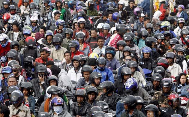 Jembrana, Indonesia