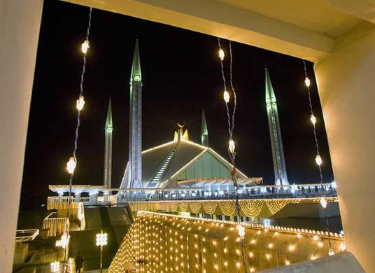Islabamad, Pakistan