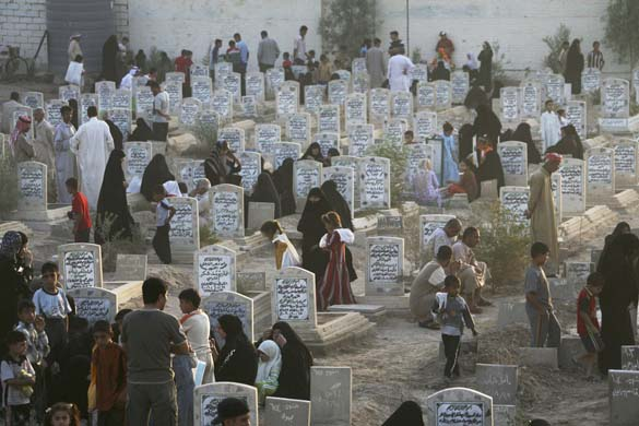 Fallujah, Iraq