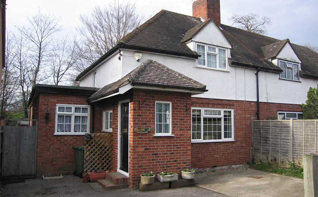 houses for sale in bracknell money the guardian