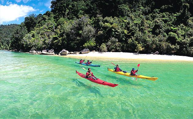Golden Bay New Zealand  City pictures : Golden Bay Flights, Farewell Spit Tours, Flights Takaka to Karamea ...