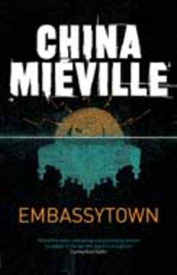 Embassytown