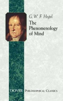 The Phenomenology of Mind