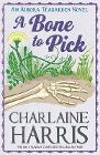 A Bone to Pick: An Aurora Teagarden Novel