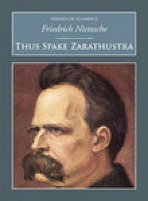 """Thus Spake Zarathustra"""