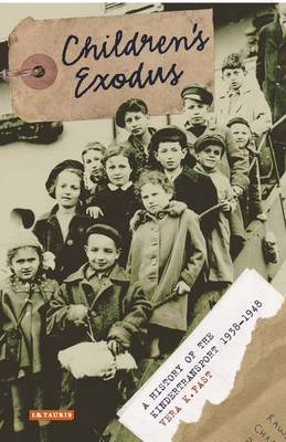 Children's Exodus: A History of the Kindertransport