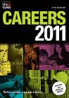 Careers 2011: Directory to Over 500 Jobs and Careers: 2011