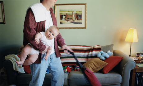 Dads will be able to take up to six months' paternity leave while their