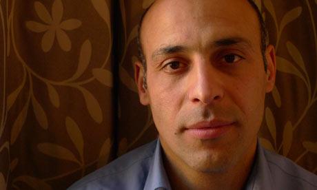 Farid Hilali