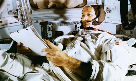 michael collins astronaut death - photo #6