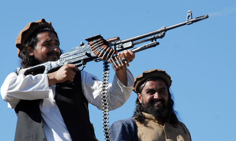 Is Pakistan's Taliban Leader Dead?