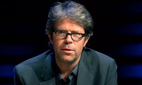 Jonathan Franzen Photo