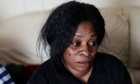 Jimmy Mubenga's widow, Makenda Kambana