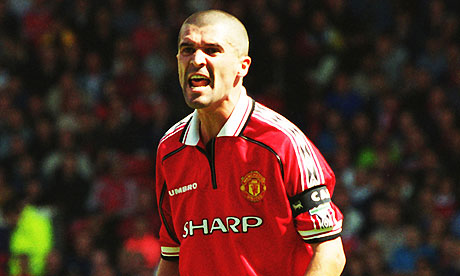 Roy Keane