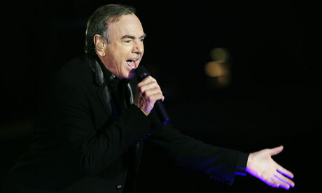 Neil Diamond Affairs Neil Diamond Review Music