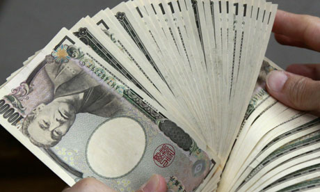 Forex yen to sgd