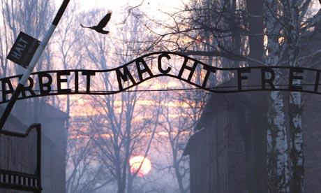 Auschwitz death camp sig 007 Free adult mature sex videos