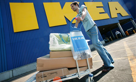 The Truth about Ikea book claims to dismantle company's price ...