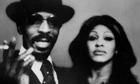 Photo of Ike Turner Tina Turner