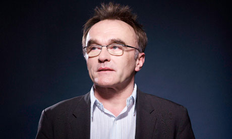 Danny Boyle earned a  million dollar salary, leaving the net worth at 40 million in 2017
