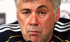 Carlo Ancelotti gets Chelsea backing despite miserable run