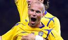 Freddie Ljungberg poised to sign for Celtic