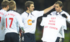 Johan Elmander seals win and Bolton thoughts turn to Europe