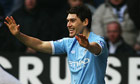 Gareth Barry welcomes Aston Villa with friendly but harmful intent