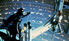 The Empire Strikes Back and The Pink Panther saved for future generations