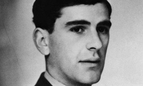 Peter Calvocoressi