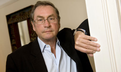 Lord Ashcroft.