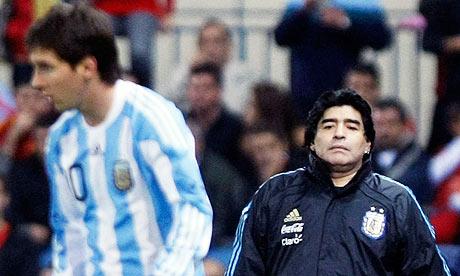 lionel messi argentina 2010. lionel messi