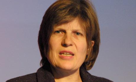 Sally Keeble MP