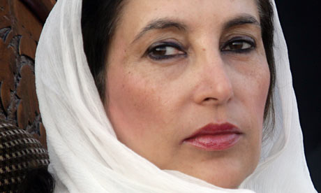 benazir bhutto hot. Benazir Bhutto at the rally
