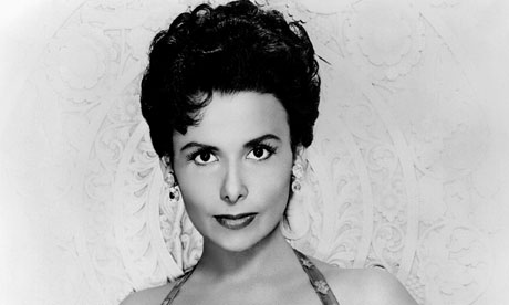 Lena Horne Singing Lena Horne in 1949