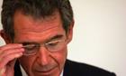 BP's former CEO John Browne