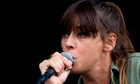 Chan Marshall Cat power