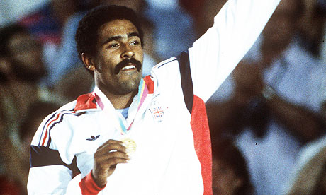 Daley Thompson #1