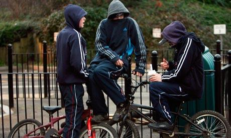 Government Unveils Respect Zones To Combat Anti Social Behavior