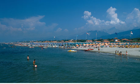 Italian resort of Forte dei Marmi turns against rich tourists | World