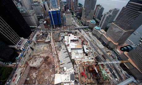 attacks redevelopment, changing nyc, ground zero, sept 11, 9/11,